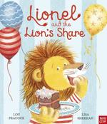 Lionel and the Lion's Share book
