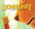 Lionheart book