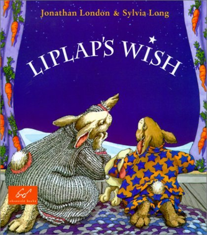 Liplap's Wish book