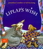 Liplap's Wish book