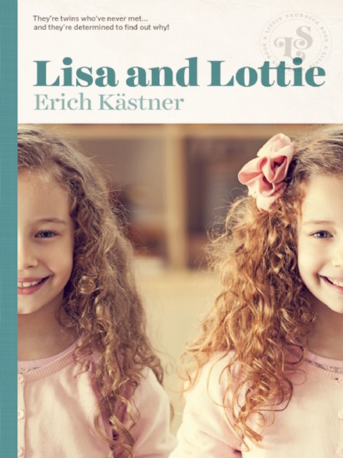 Lisa and Lottie book