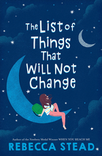List of Things That Will Not Change book