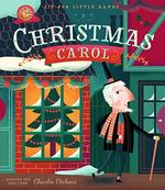 Lit for Little Hands: A Christmas Carol book