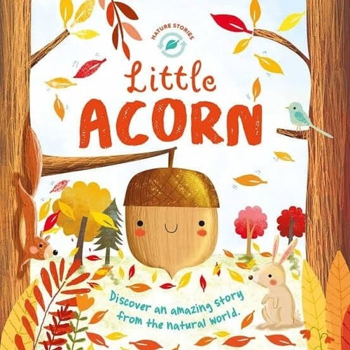 Little Acorn book