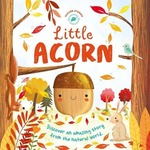 Little Acorn book