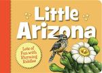 Little Arizona book