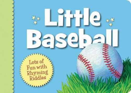 Little Baseball book