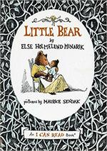 Little Bear (An I Can Read Book) book