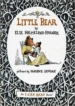 Little Bear book