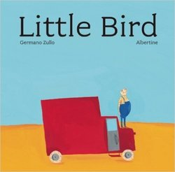 Little Bird book