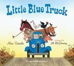 Little Blue Truck book