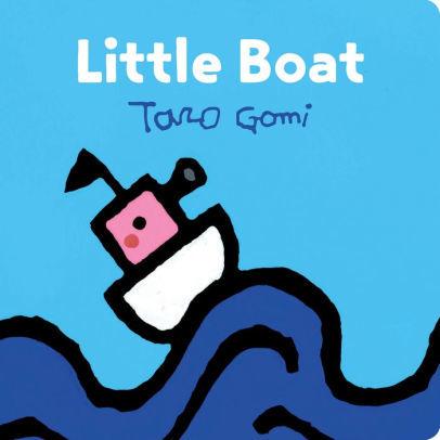 Little Boat book