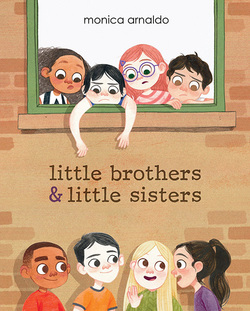 Little Brothers & Little Sisters book