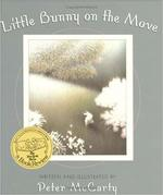 Little Bunny on the Move book