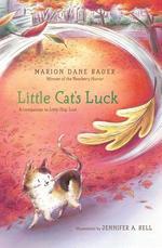 Little Cat's Luck book