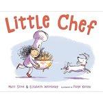 Little Chef book