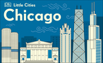 Little Cities: Chicago book