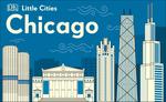 Little Cities: Chicago book