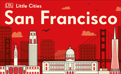 Little Cities: San Francisco book