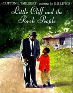 Little Cliff and the Porch People book