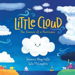 Little Cloud: The Science of a Hurricane book