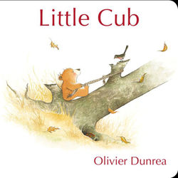 Little Cub book