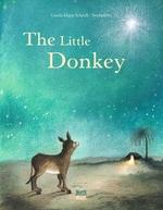 Little Donkey book