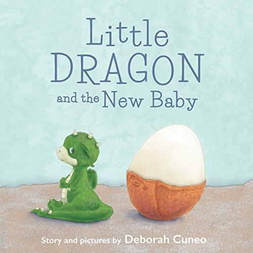 Little Dragon book