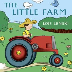 Little Farm book