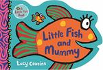 Little Fish and Mommy book