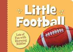 Little Football book