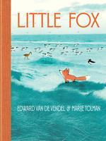 Little Fox book