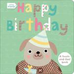 Little Friends: Happy Birthday book