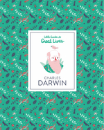 Little Guides to Great Lives: Charles Darwin book