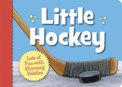 Little Hockey book