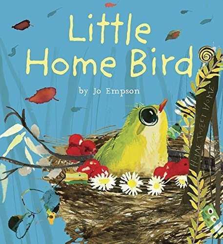 Little Home Bird book