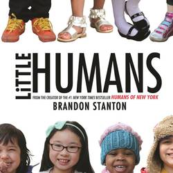 Little Humans book
