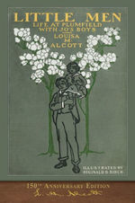 Little Men book