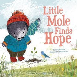 Little Mole Finds Hope book