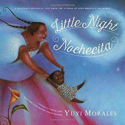 Little Night/Nochecita book