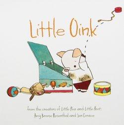 Little Oink book