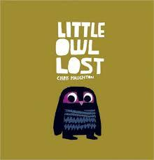 Little Owl Lost book