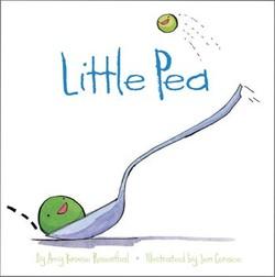 Little Pea Book