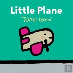 Little Plane book