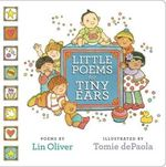 Little Poems for Tiny Ears book
