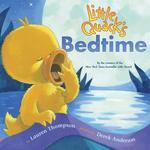 Little Quack's Bedtime book