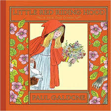 Little Red Riding Hood (Folk Tale Classics) book