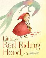 Little Red Riding Hood book