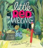 Little Red Writing book