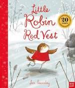 Little Robin's Christmas book